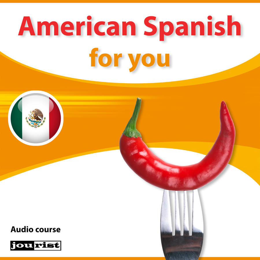 American Spanish for you