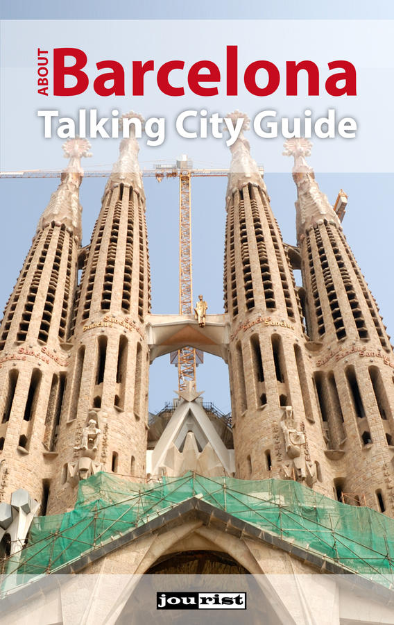About Barcelona. Talking City Guide