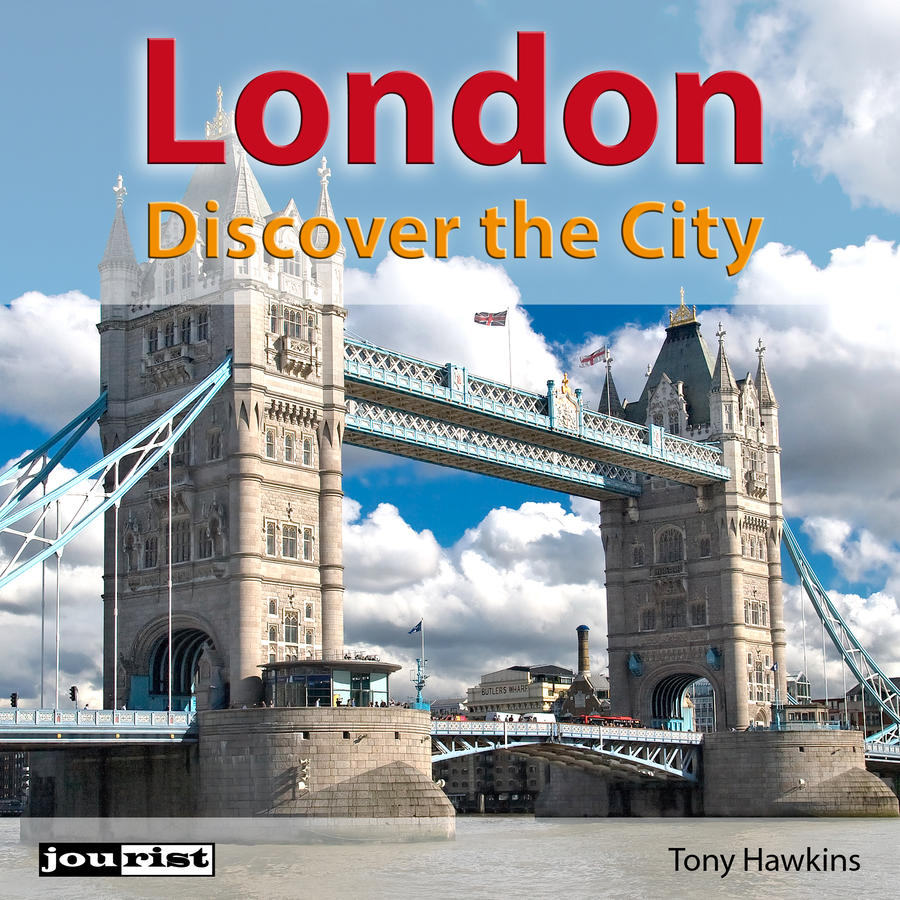 London. Discover the City.