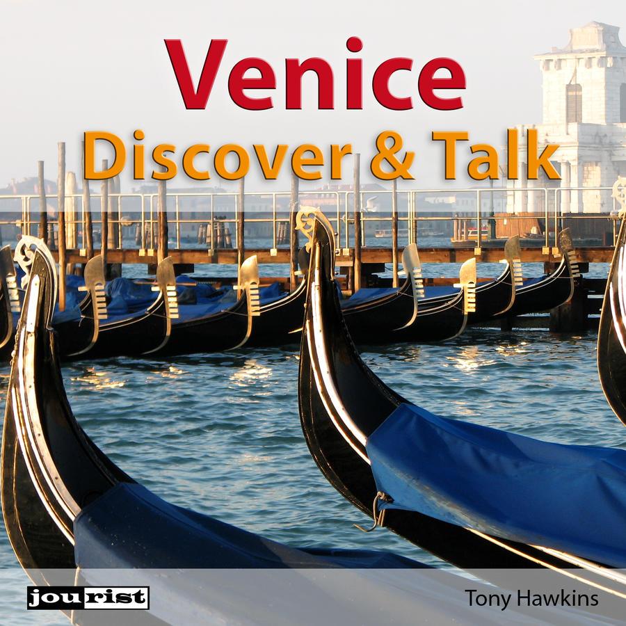 Venice. Discover & Talk.