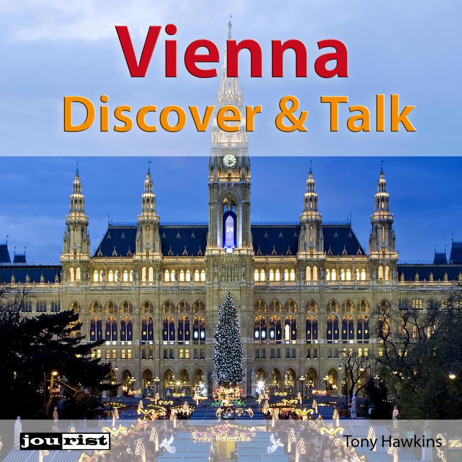 Vienna. Discover & Talk.