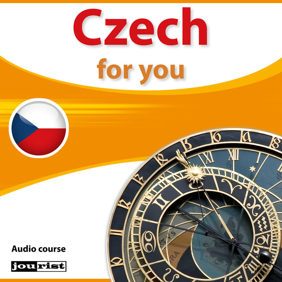 Czech for you