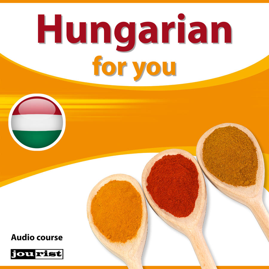 Hungarian for you