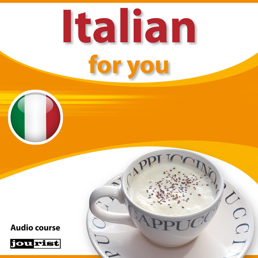 Italian for you