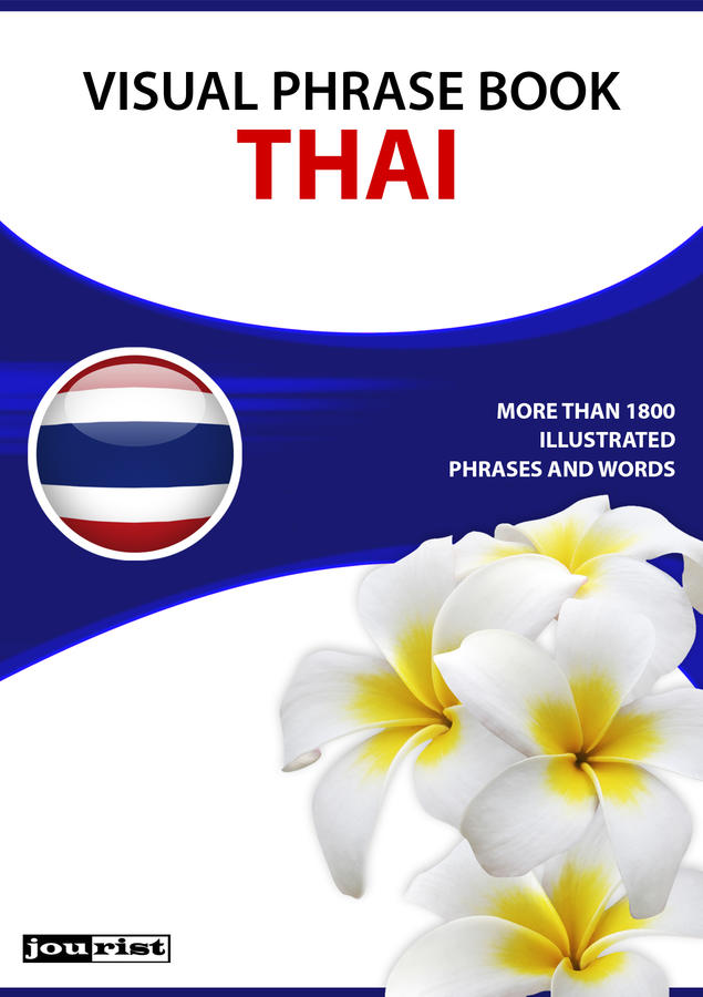 Visual Phrase Book Thai