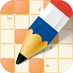 Learn French with Crossword Puzzles