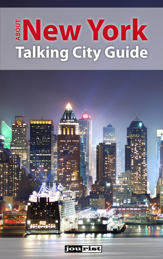 About New-York. Talking City Guide
