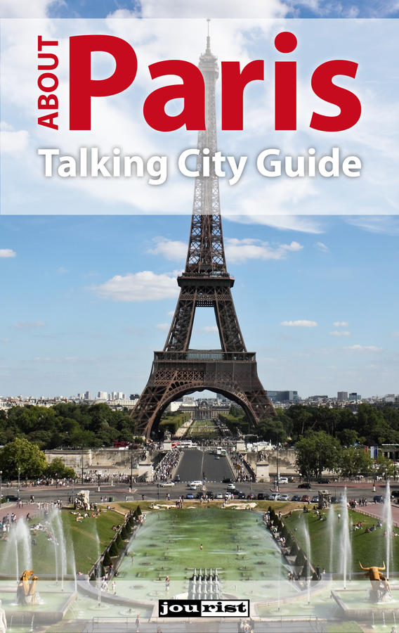 About Paris. Talking City Guide